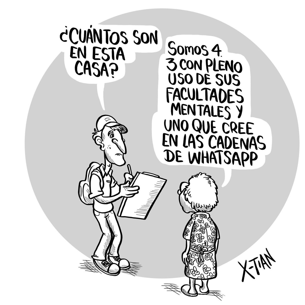 El censo. https://t.co/ncfbeEhrIM