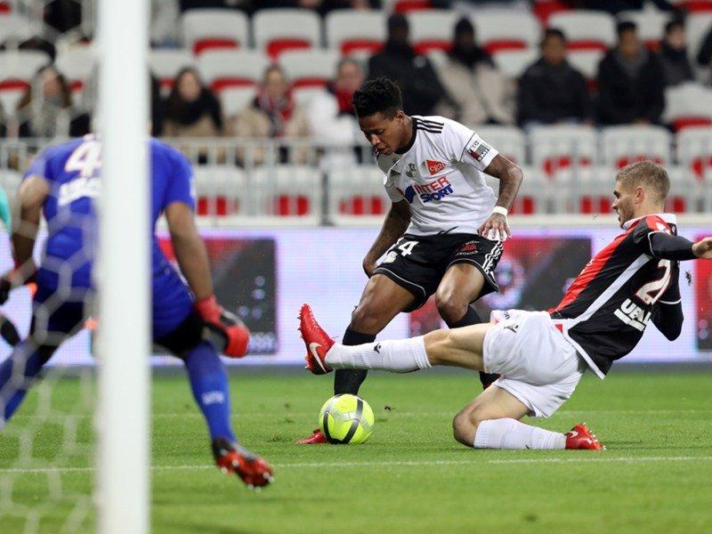 Video: Nice vs Amiens SC