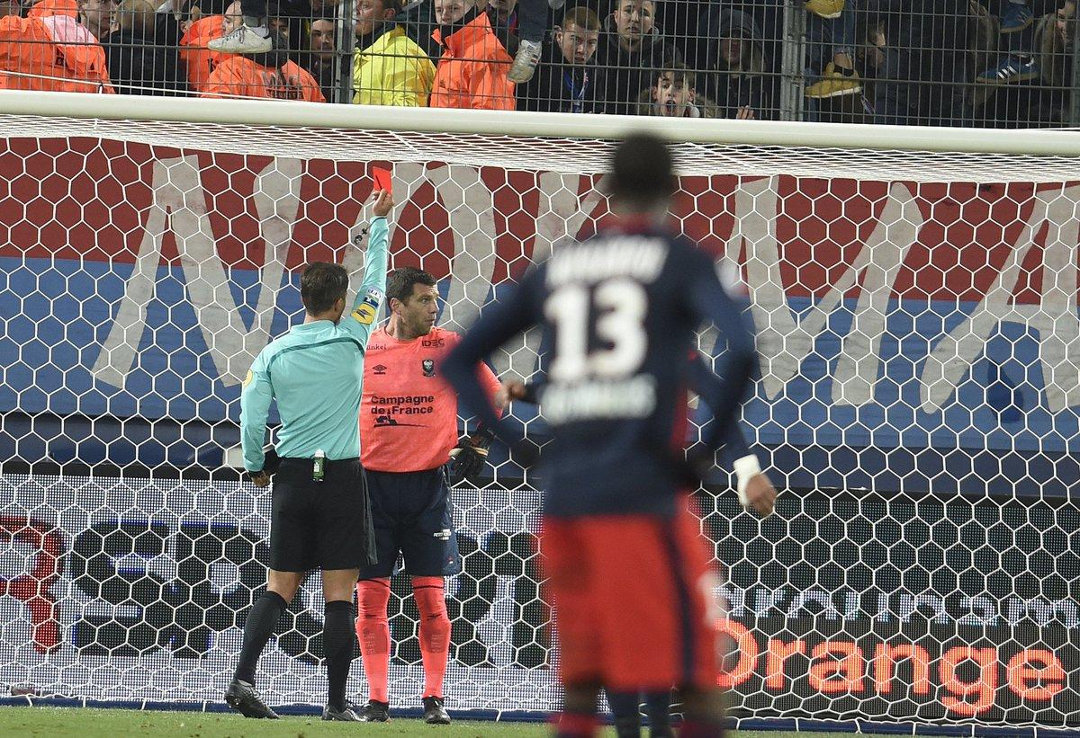 Лига 1. Монако потерял очки, минимальные победы Ниццы и Лилля - изображение 3