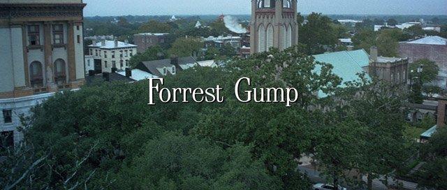 TitleStills's photo on Forrest Gump