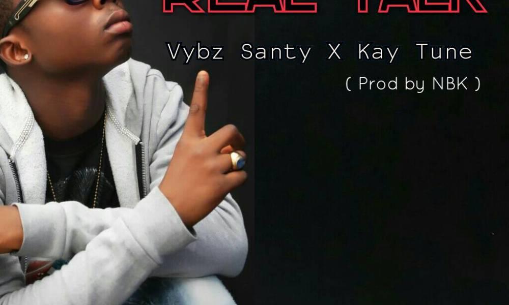 #KubiLive Listen: Vybz Santy x Kay Tune...