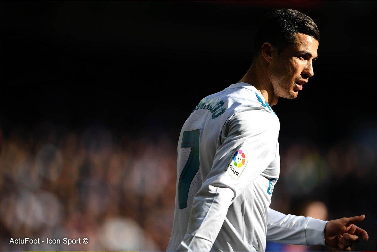 Cristiano Ronaldo a marqué 4 buts cette saison en Liga en ayant tenté 94 tirs. Taux de conversion : 4,26%