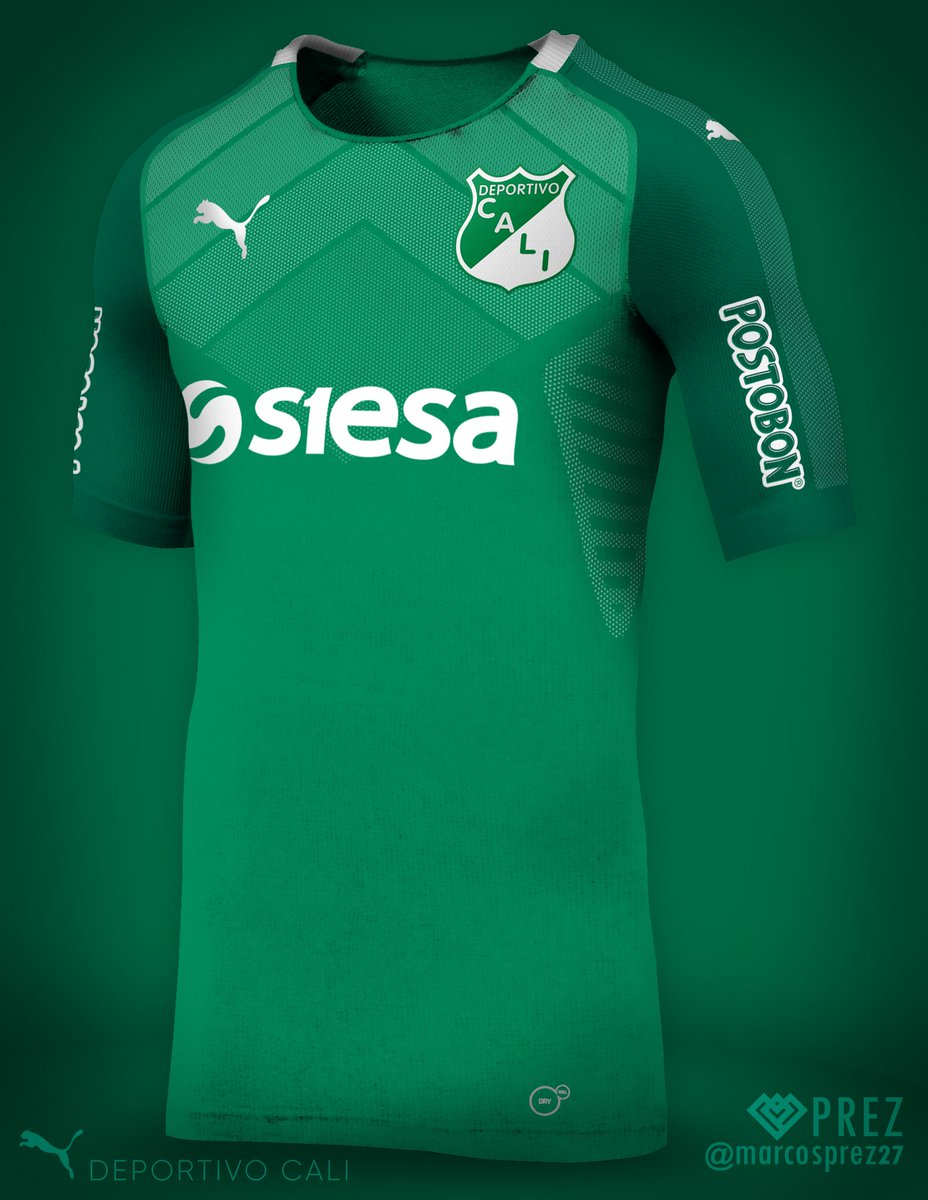 ᴘʀez Pa Twitter Ultimos Con Puma Uno De Cada Parte Deportivo Cali Borussia Dortmund Https T Co Km1reujxst
