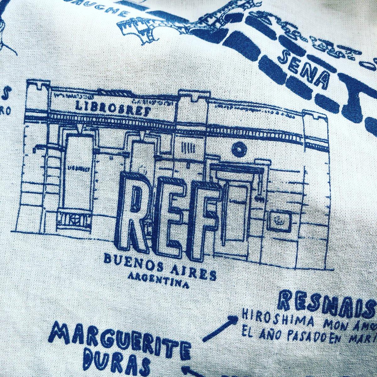 #REF es una de las librerías que más me...