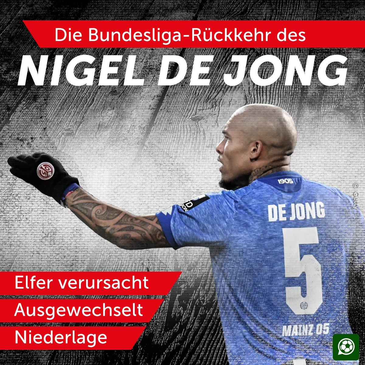 2:3 in Hannover - so hat sich der Nieder...