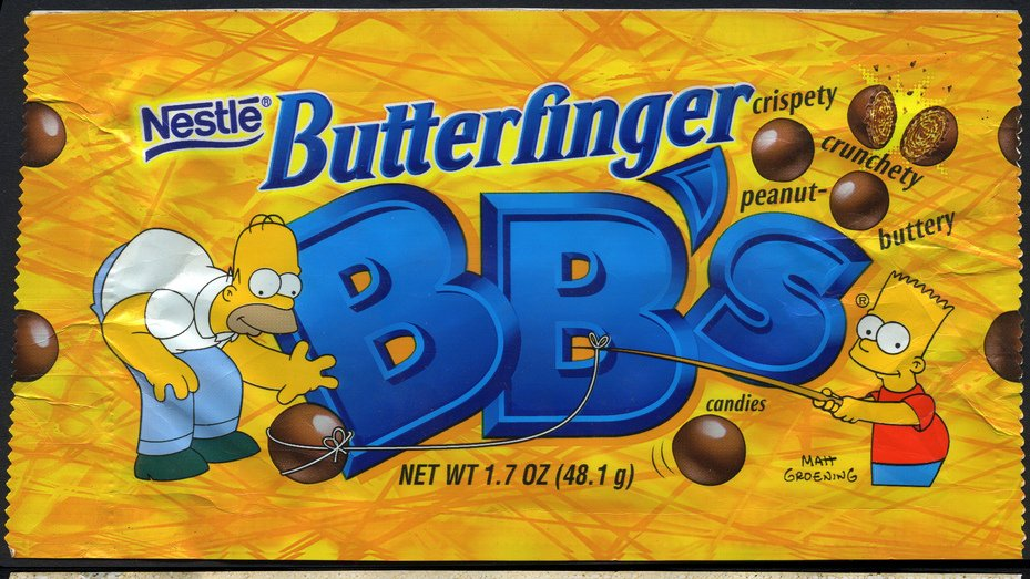 Lights Camera Pod On Twitter Who Remembers Butterfinger Bb S Out There We Are Ranking The Best Movie Theater Candy This Week With A Special Guest Https T Co Ovvlppewcl