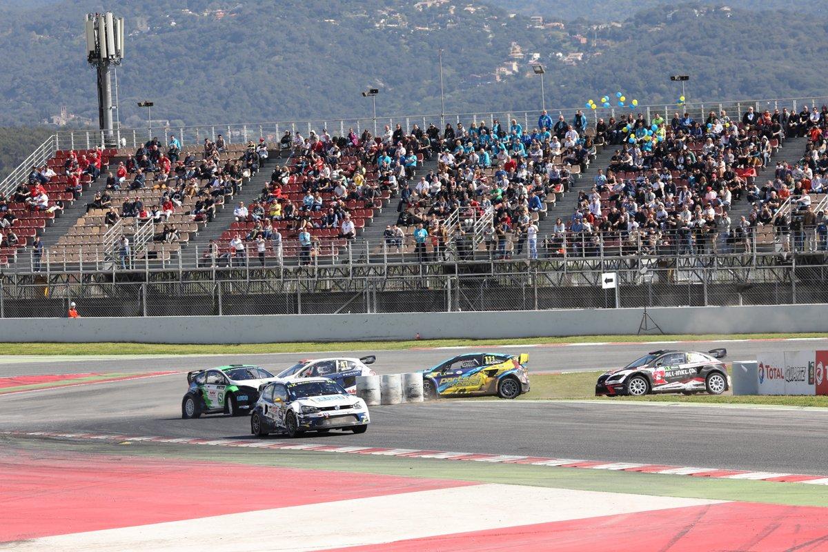 Circuit De Barcelona Catalunya On Twitter Vip Grandstand