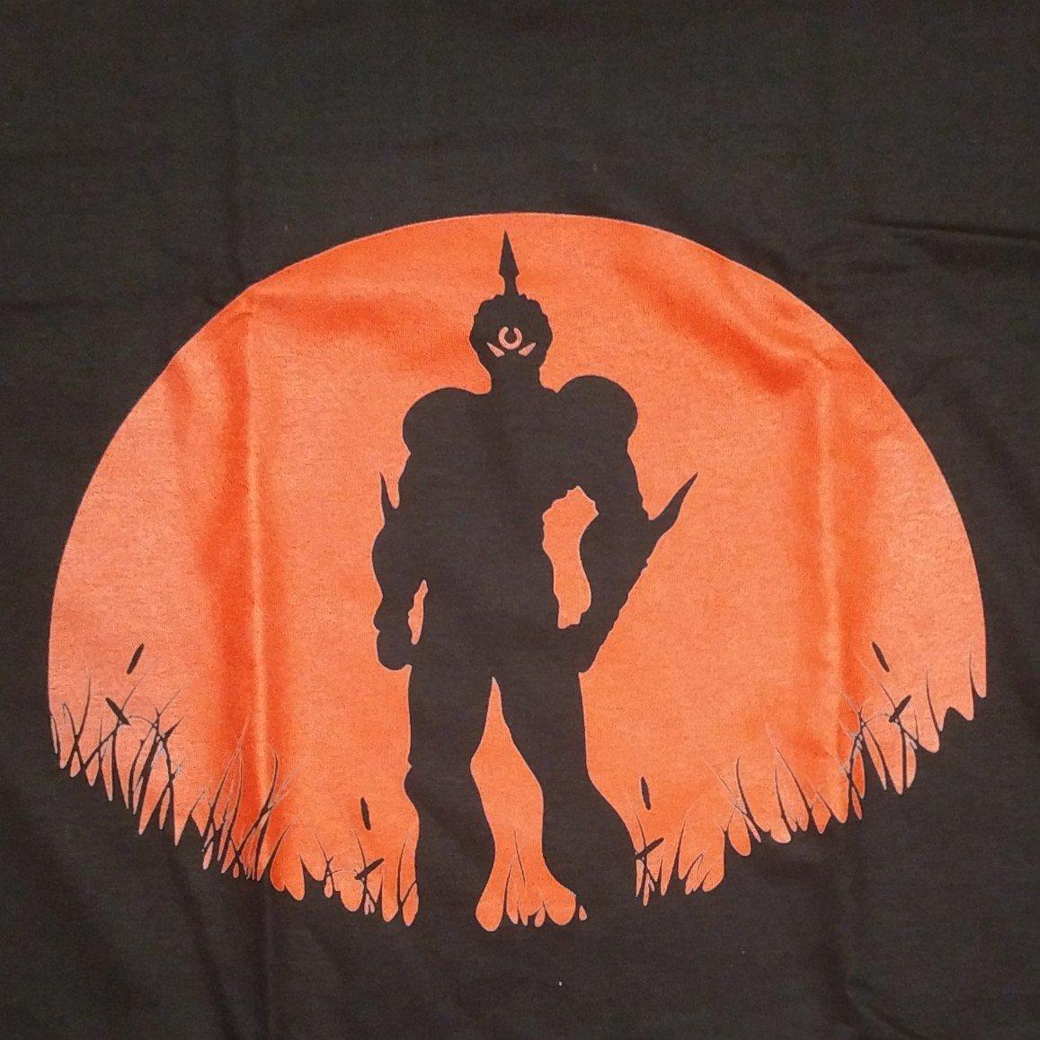 New T-Shirt! Guyver  #guyver #anime # tshirt