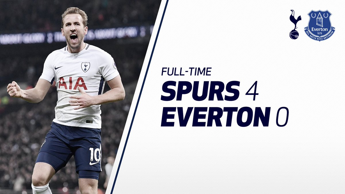 FULL-TIME: A brilliant display at Wembley as we br…