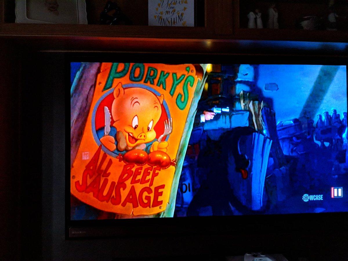 John Scalzi On Twitter Who Framed Roger Rabbit Has Some Pretty Dark Bits In It