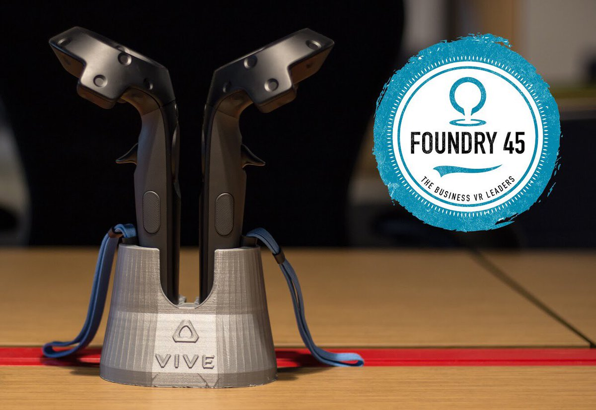 Foundry 45 on Twitter: