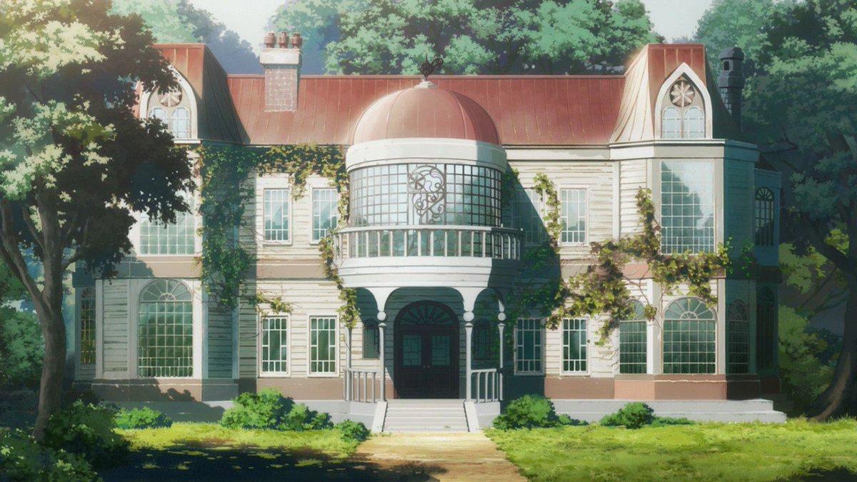 Niklausova rezidencija DTctoEeXcAYAkej