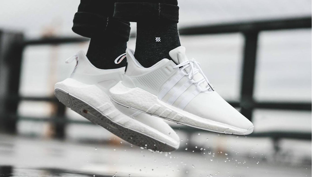 adidas EQT Support 9317 Gets The Gore Tex Treatment This