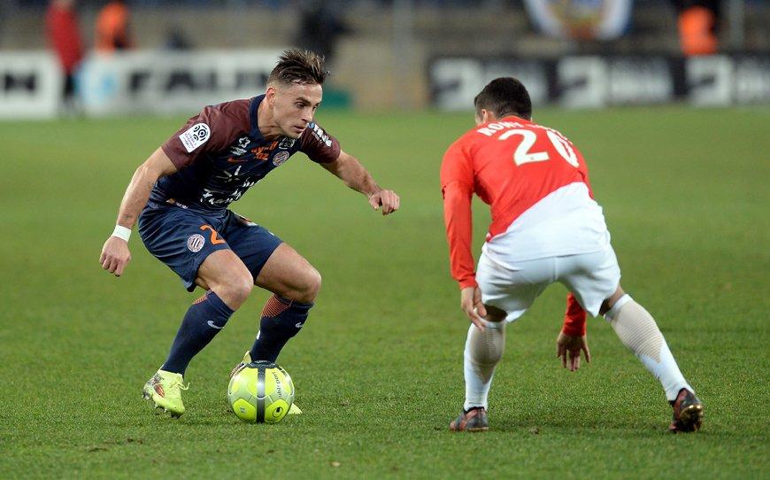 Лига 1. Монако потерял очки, минимальные победы Ниццы и Лилля - изображение 1