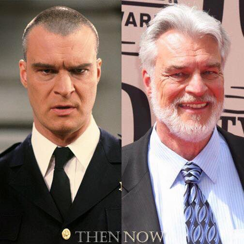 Happy birthday Richard Moll!