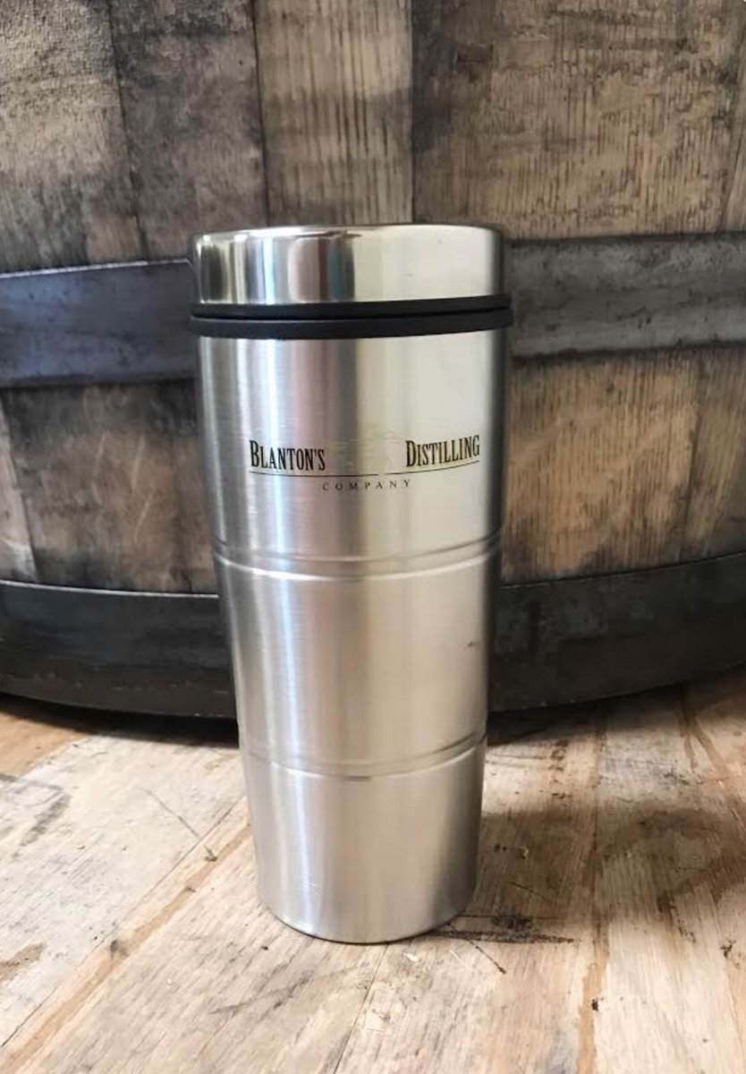 Our new travel mug, will keep your bever...