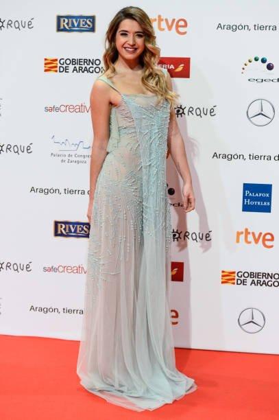 RT @wolfsharmony: Mimi en los Premios #23Forqué https://t.co/ZrVh7UbaxU