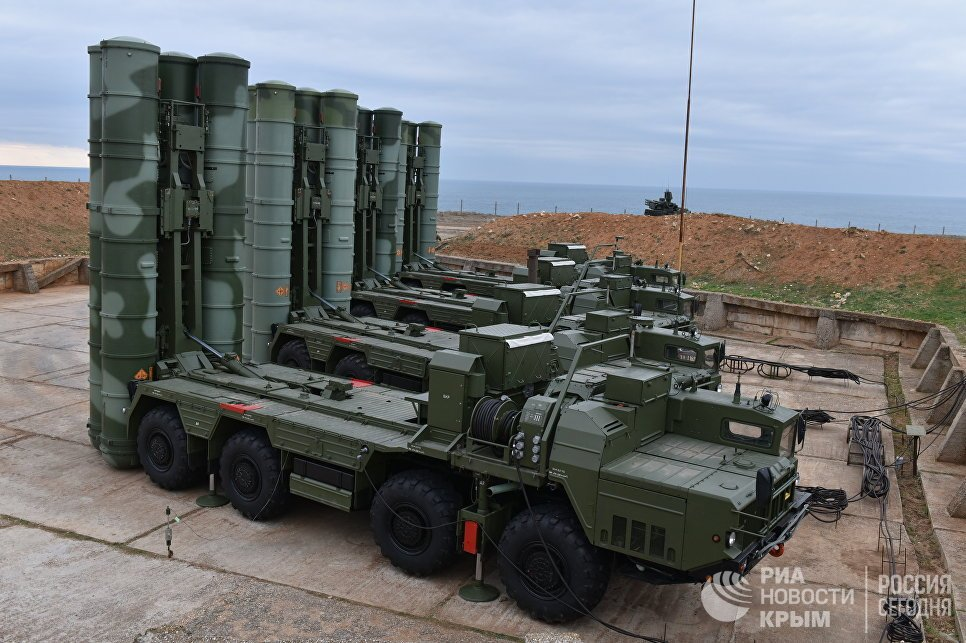 S-300/400/500 News [Russian Strategic Air Defense] #3 - Page 4 DTdWUZHWsAAbmmI