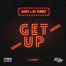 RT @CoolFMAbuja: #Np Get up @beatsbysarz & @DJ_TUNEZ ft. Flash #SaturdayNightShow with @UsoroEdima #PartyClubMix https://t.co/n6uvRAPjBv