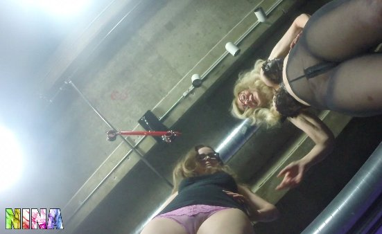 Giantess https://t.co/sdCiZzXyGs with @ninaland & @Yippieskip #giantess https://t.co/W4Wa8HWJrj