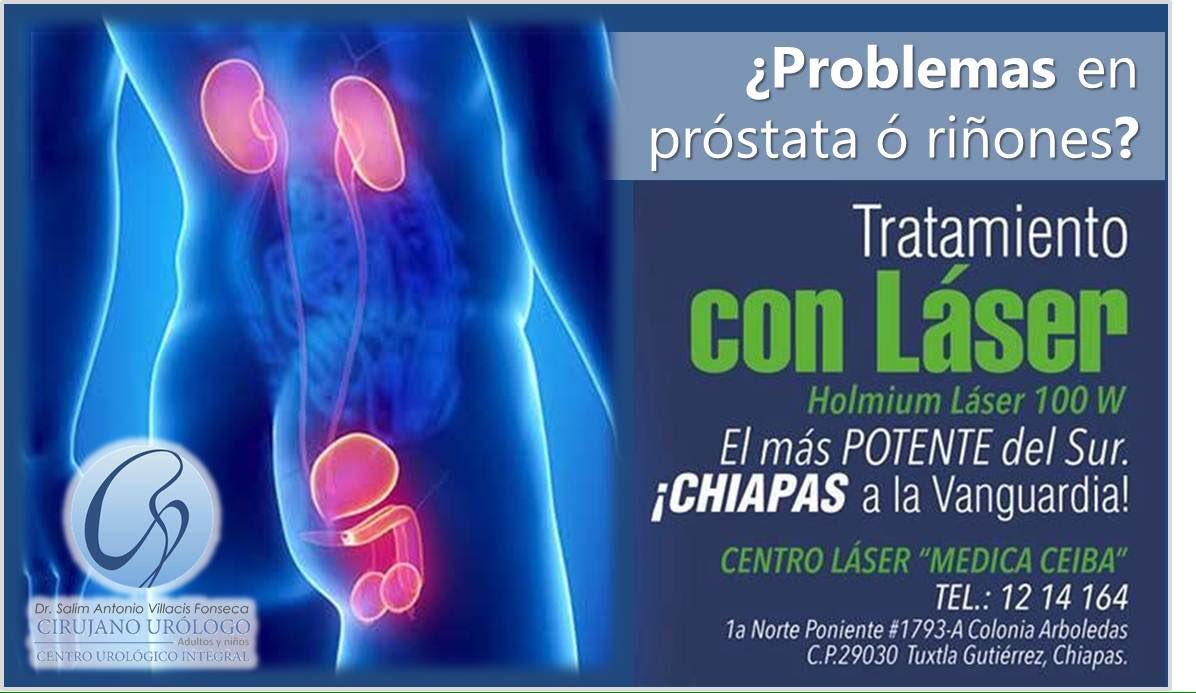 problemas de prostata en portugues