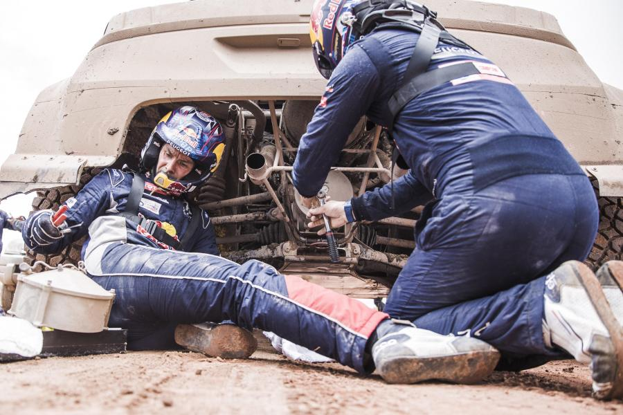Rally Dakar 2018 - Página 2 DTditAjWAAANBbk