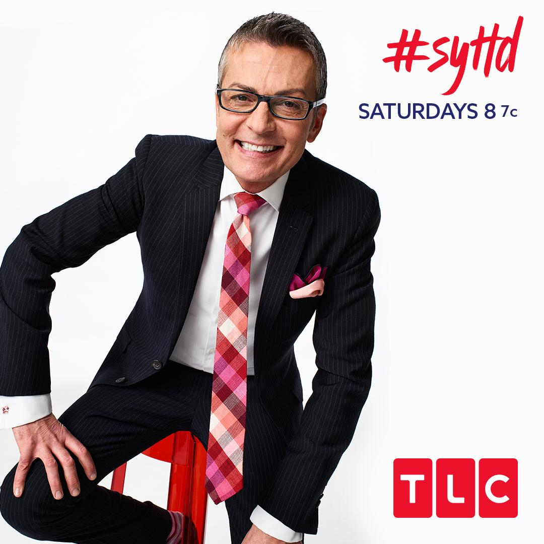 More #SYTTD is coming your way! Watch no...