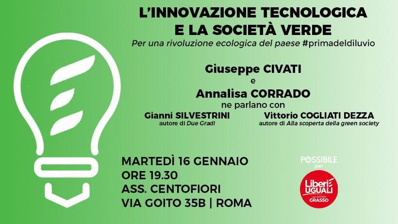 Con @A_LisaCorrado @GiaSilvestrini @V_Co...
