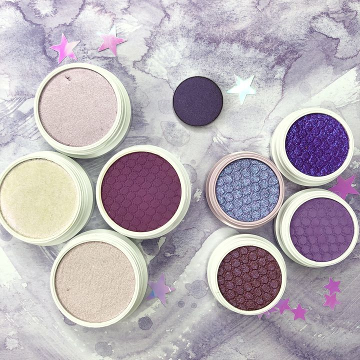 CHECK OUT OUR ULTRA VIOLET COLLECTION 💜 | Spend $50, get a FREE Youre a Gem or Feelin Fine Lip Trio! SHOP: bit.ly/2D88CQO