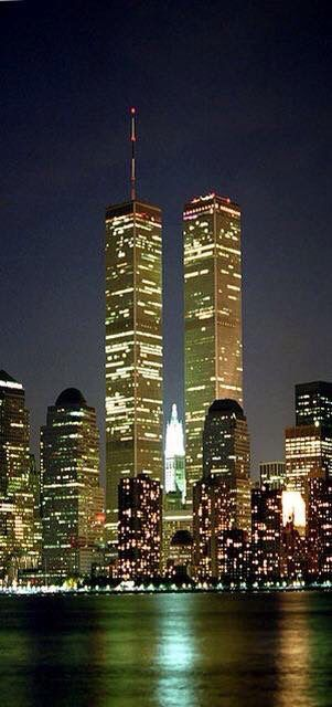 #NeverForget 9-11 #OurFreedomDidNotCrumb...
