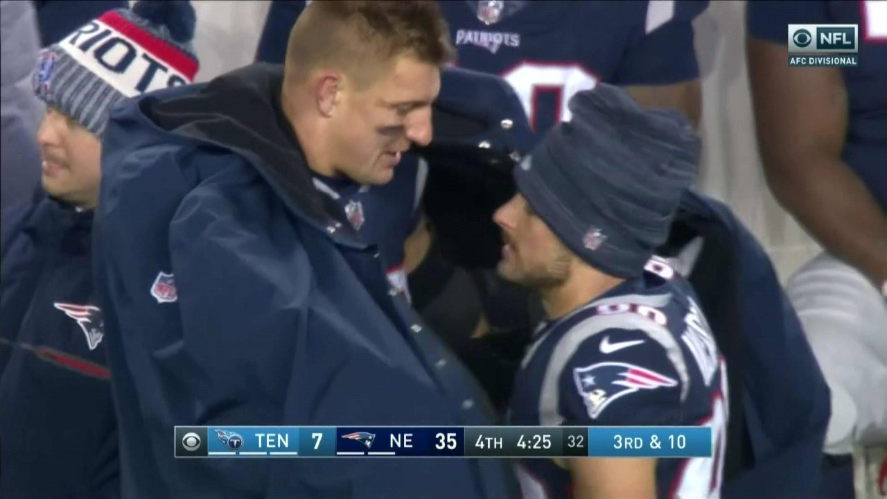 GRONK LOVE DANNY https://t.co/BX8H7rdOTk