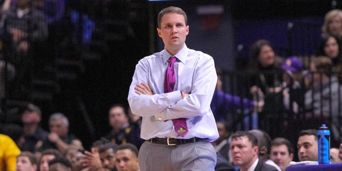 Billy Embody's photo on Will Wade