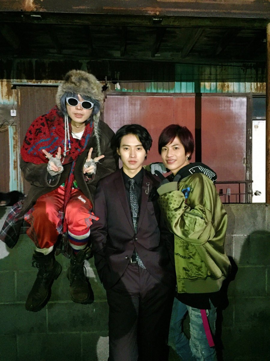 ✨本日✨   日本テレビ 22時30分〜 「トドメの接吻」 第2話が放送されます!!  今回もとんで…