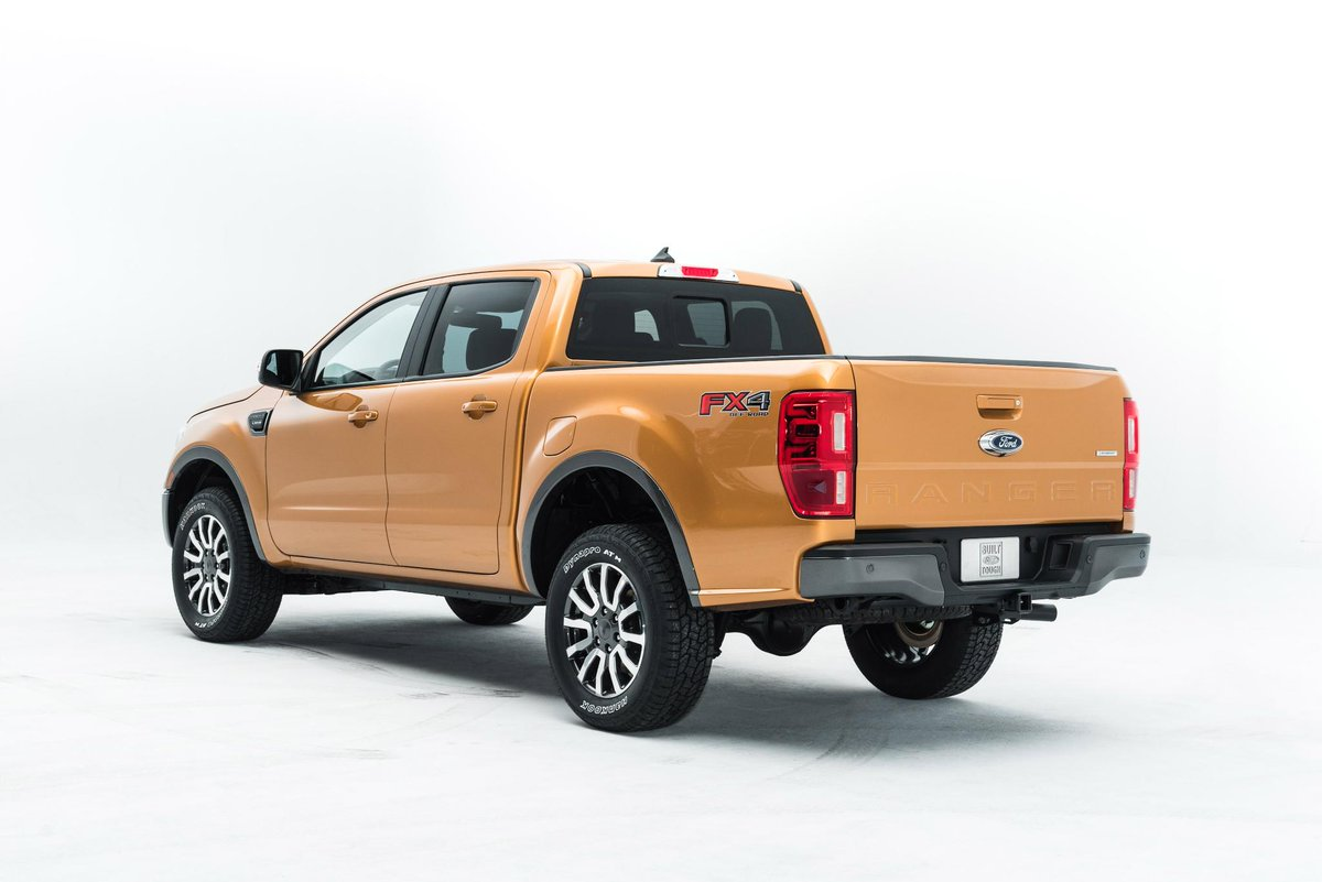 north america finally gets a version of the global midsize pickup designed specifically for u s. Black Bedroom Furniture Sets. Home Design Ideas