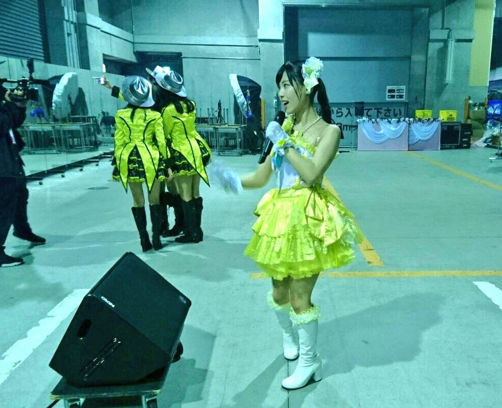 TOKYO DOME CITY HALL  2日目、「法定速度と優越感 フレッシュオールスターズコン…