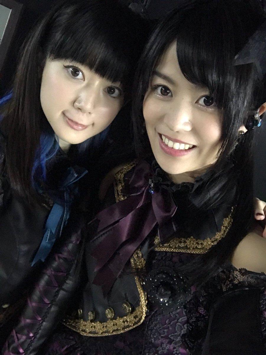 【感謝】 《ガルパライブ&ガルパーティ!in東京》2日間とっても楽しかったです❤️ 濃くて楽しくて♡…