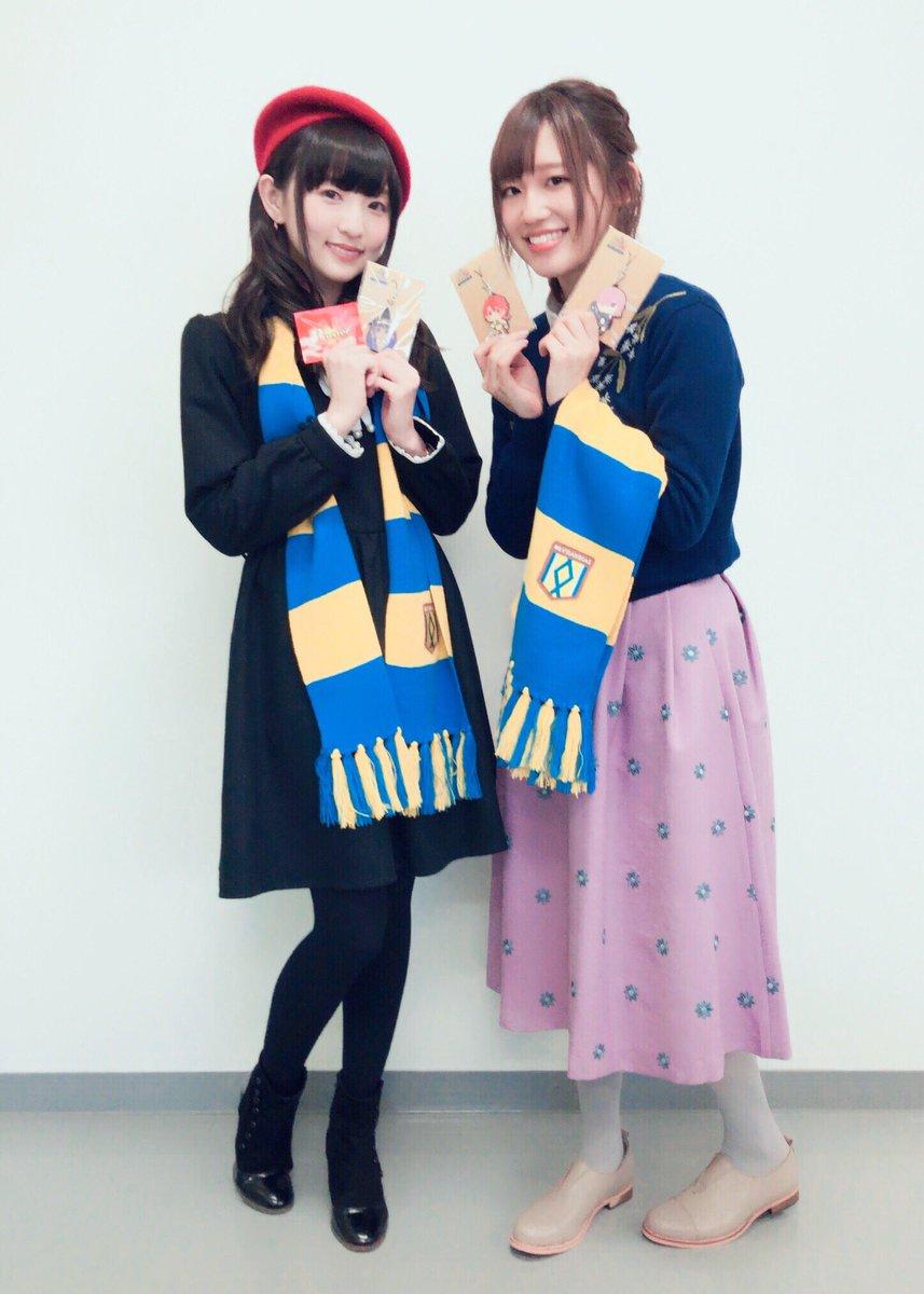 FGO冬祭りin宮城でのゲストトークに、みにゃみちゃんと登壇させていただいておりました。ありがとうご…