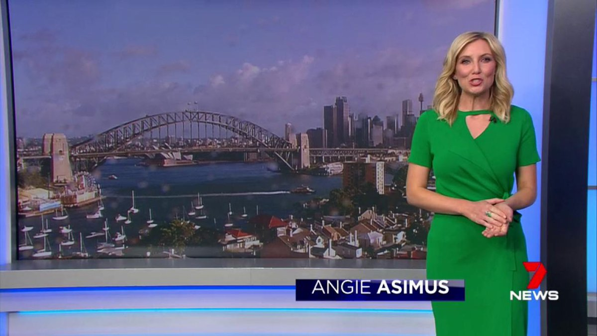 Angie AsimusVerified account