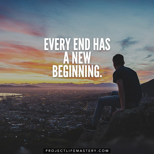 every end is a new beginning essay Every end is a new beginning essay sentences by 18/02/2018 | 11:15 buy viagra | 11:15 viagra for sale 0 posted in news & society mon pere.