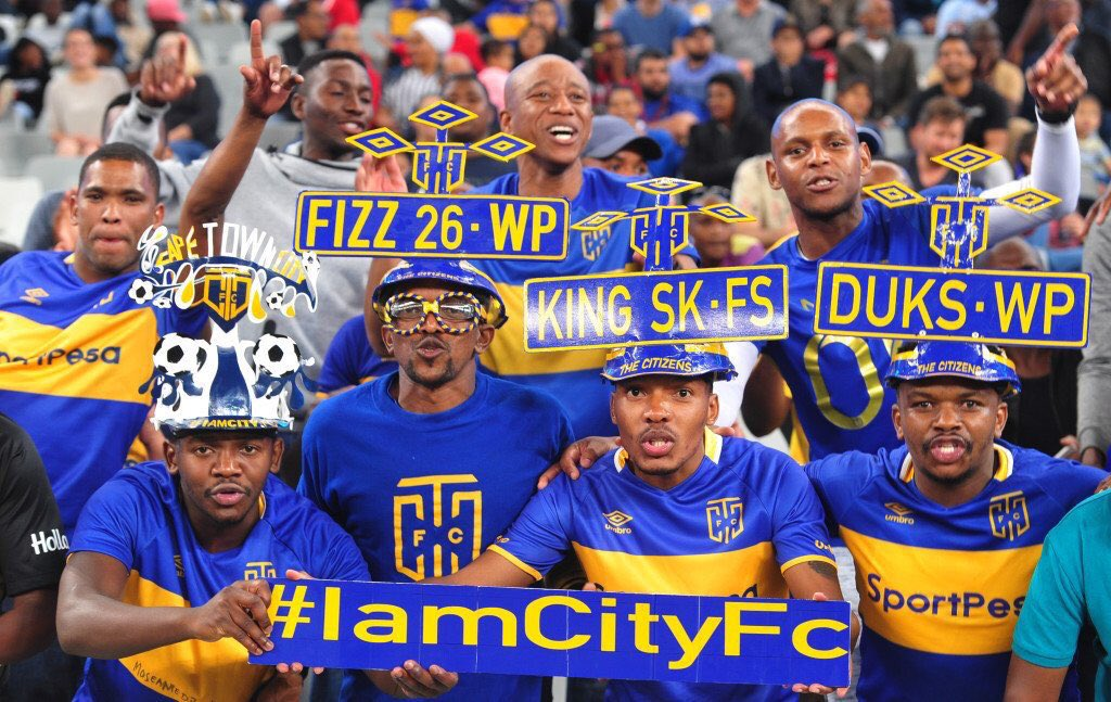 Image result for Cape Town City F.C