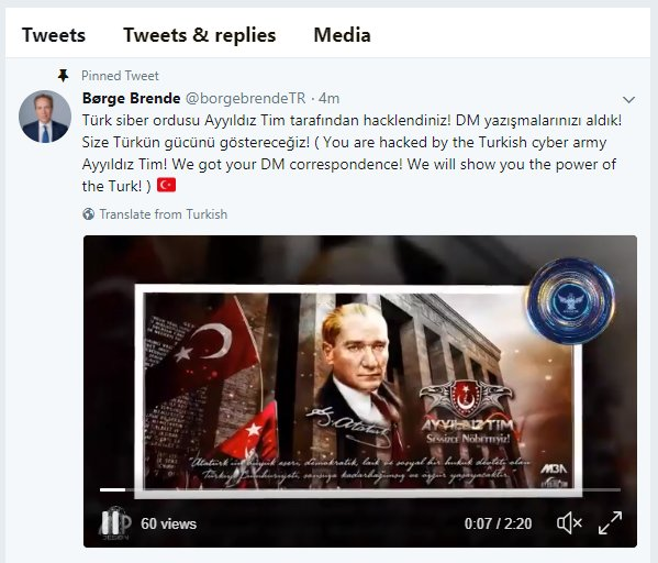 twitter türk show