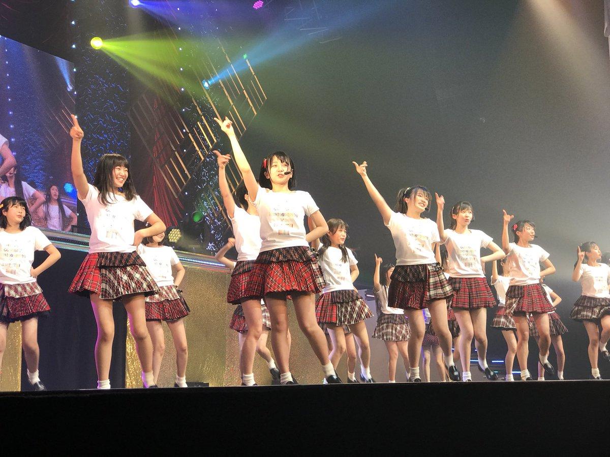 本日の15時からTDCホールは「AKB48 16期生コンサート〜君の名前を知りたい〜」でした。今春1…