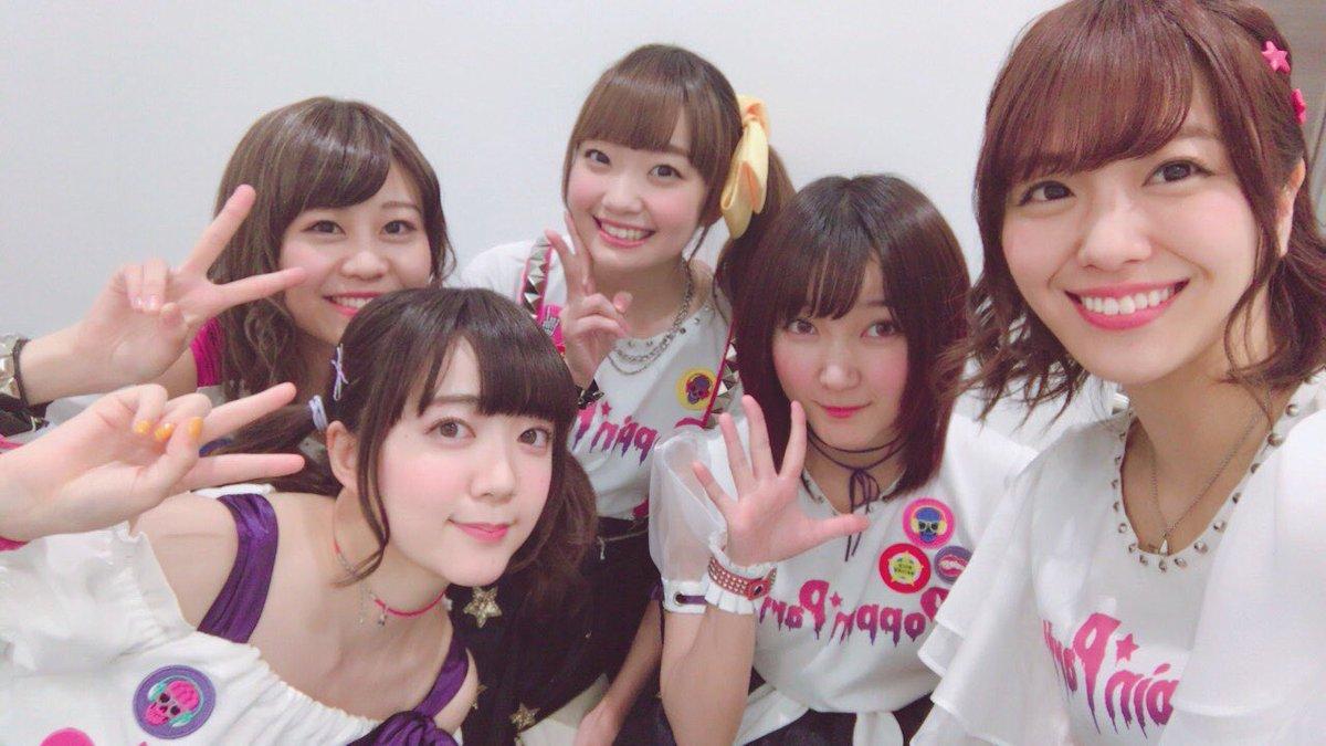 『ガルパライブ&ガルパーティ!in東京』、二日間ありがとうございました٩(ˊᗜˋ*)و♡イベント&ド…