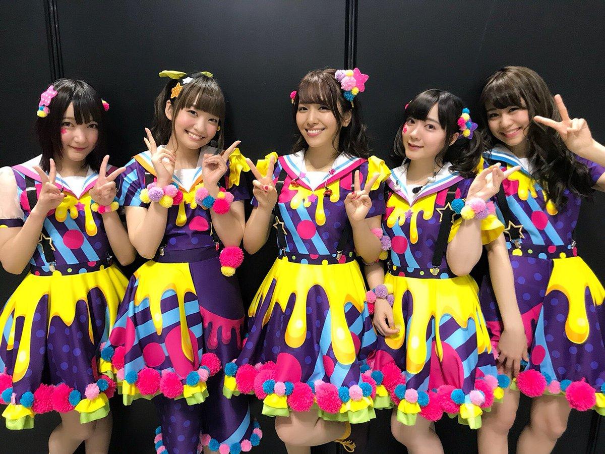 ガルパーティ&ガルパライブin東京 2日目!ありがとうございました✨ ポピパは、ガルパの新衣装! H…