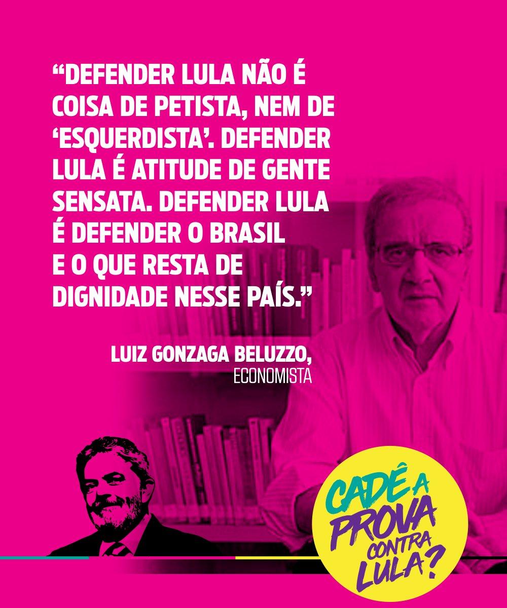 'O que está em jogo é a falência do sistema judiciário brasileiro que se tornou partidário e tão ou mais corrupto que o sistema político' 👉👉 https://t.co/B73wx08aQ8
