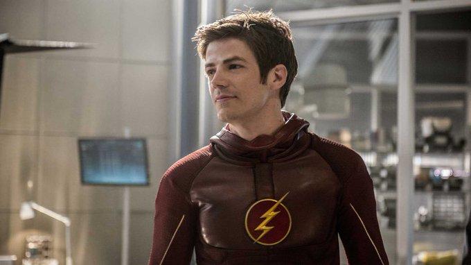 Hoje, nosso Grant Gustin que faz o Flash está completando 28 anos!!! Happy bday Grant