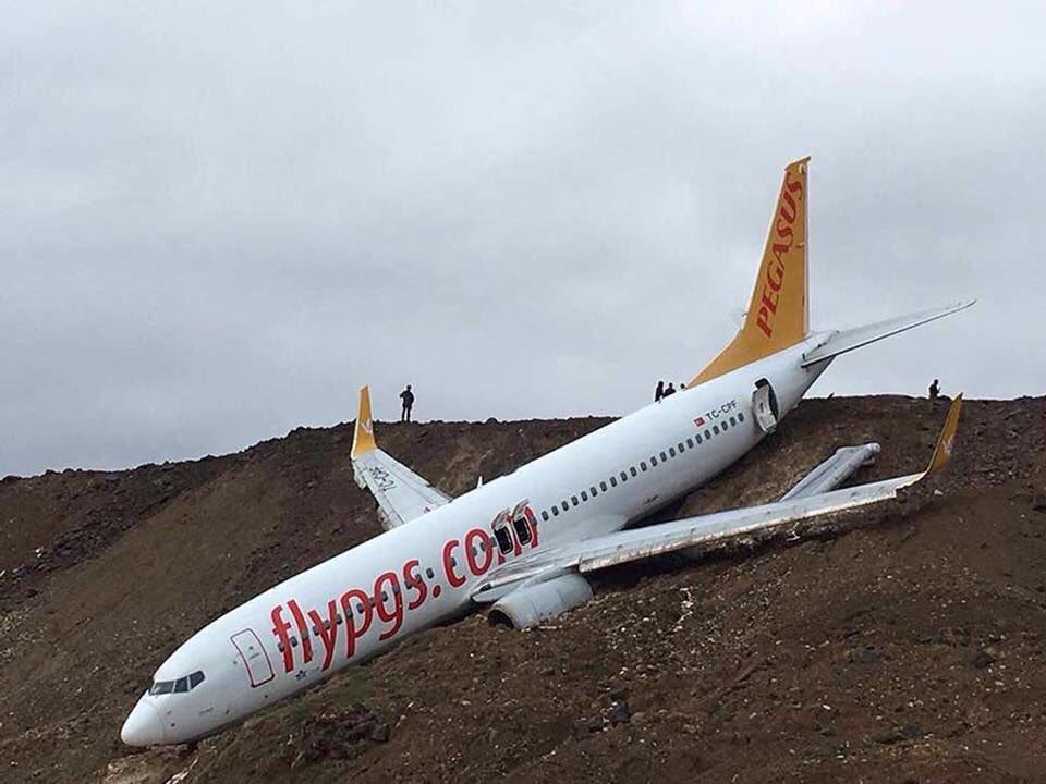 أكثر من مئة طائرة ستنضم لأسطول شركة بيجاسوس بدعم مباشر من الحكومة التركية أحوال تركية