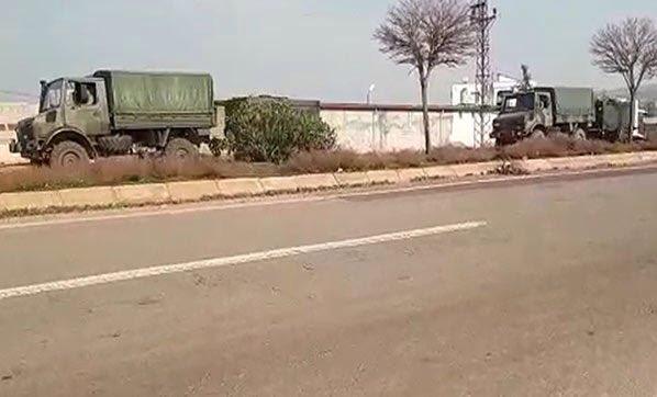 На границах Африна