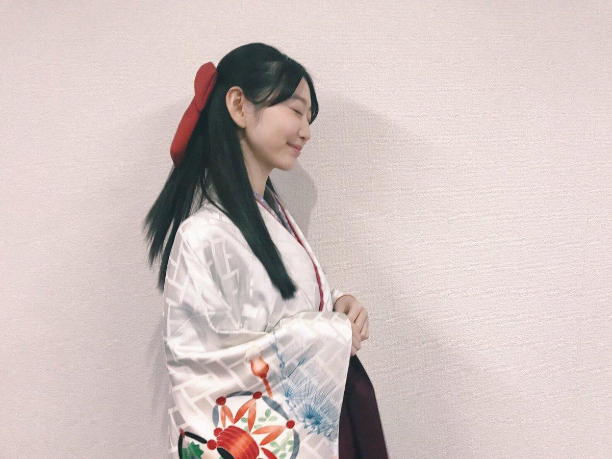 岡本夏美 - Twitter
