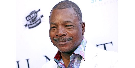 Happy Birthday to actor and former professional football player Carl Weathers (born January 14, 1948).